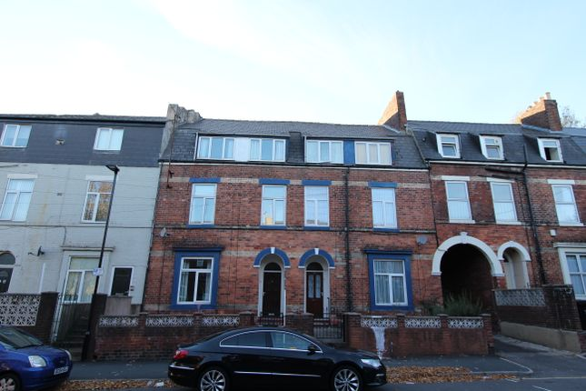 Thumbnail Terraced house for sale in Brunswick Street, Sheffield