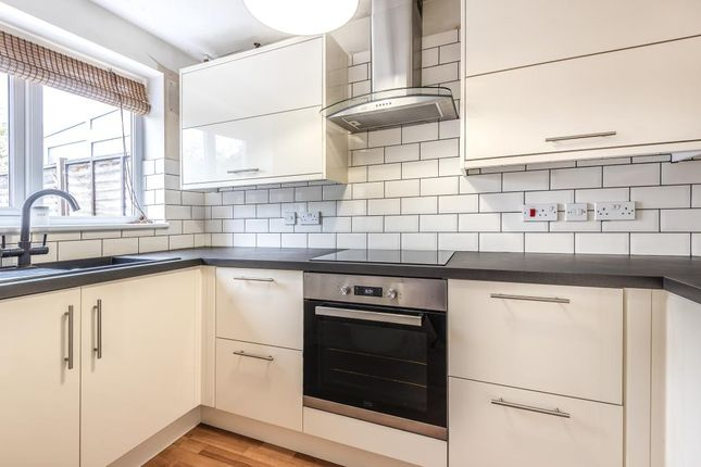 Thumbnail Terraced house for sale in Slough, Berkshire