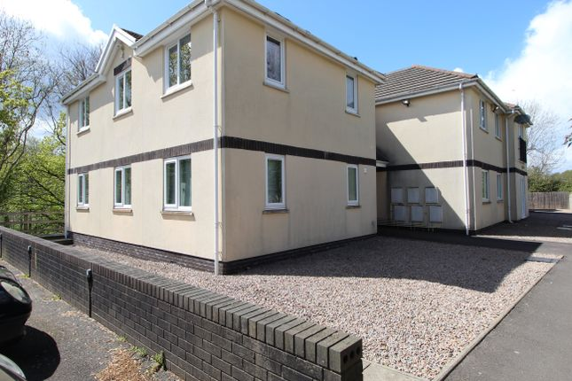 2 bed flat to rent in Imperial Gate Dynea Road, Dynea Road, Rhydyfelin CF37