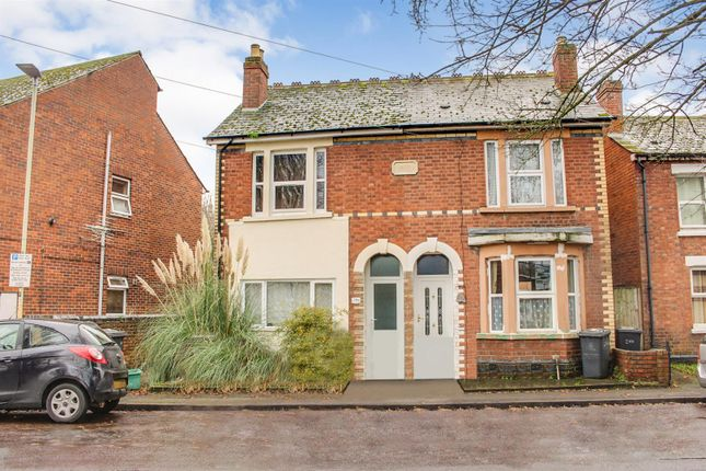 Priory Road, Gloucester GL1