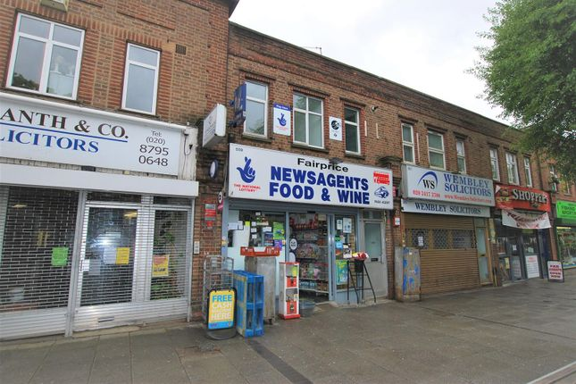 Dsc_0116 (2) of High Road, Wembley HA0