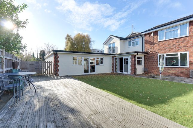 Thumbnail Detached house for sale in Barnstaple Road, Southend-On-Sea