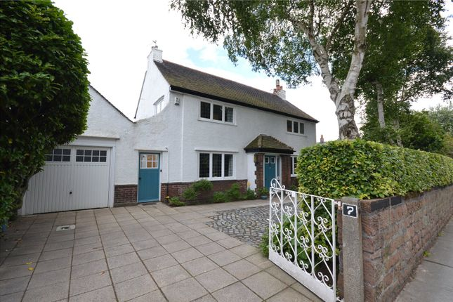 Thumbnail Detached house for sale in Speke Road, Woolton, Liverpool