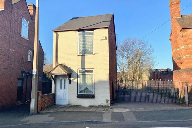 Thumbnail Detached house to rent in Zoar Street, Gornal Wood, Dudley