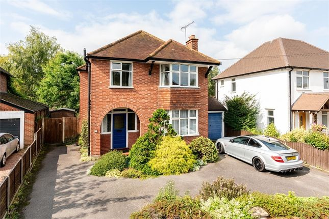 3 bed detached house for sale in Beech Close, Walton-On-Thames, Surrey KT12