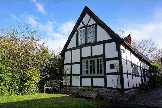 Thumbnail Cottage for sale in Abbots Morton, Worcester