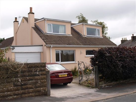 Thumbnail Property for sale in Briarlea Road, Carnforth