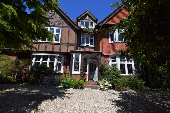Thumbnail Flat for sale in Park Lane, Eastbourne