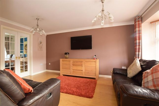 Thumbnail Detached house for sale in Regent Drive, Billericay, Essex