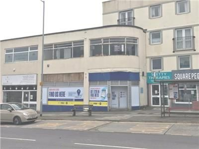 Thumbnail Retail premises to let in Odeon Building, 25 Gower Road, Sketty, Swansea