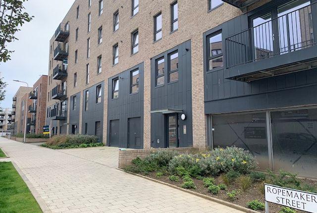 Thumbnail Flat to rent in Ropemaker Street, Leith Links, Edinburgh