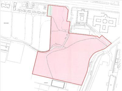 Thumbnail Land for sale in 7 Acre Development Site, Craven Park, Preston Road, Hull