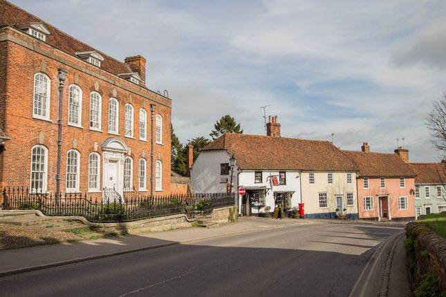 Thumbnail Semi-detached house for sale in Watling Street, Thaxted, Dunmow
