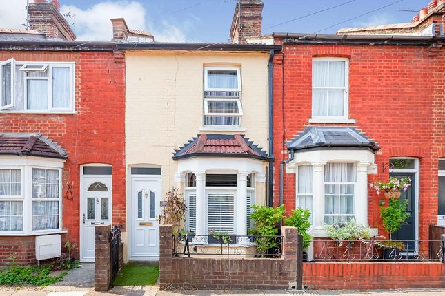 Thumbnail Terraced house for sale in Roberts Road, Watford, Hertfordshire