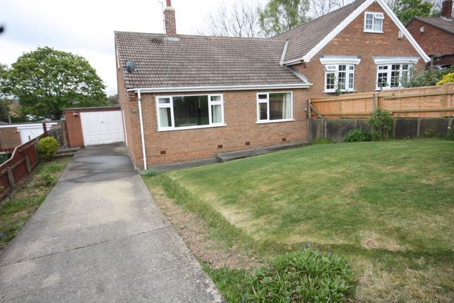 Thumbnail Bungalow for sale in Thames Avenue, Guisborough