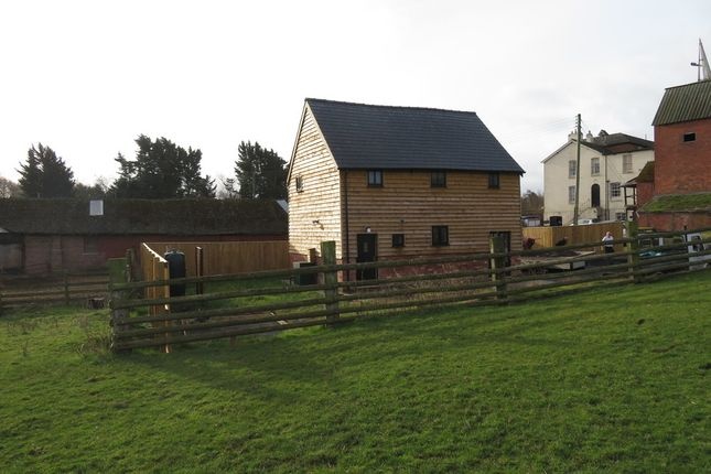 Thumbnail Barn conversion to rent in Kings Pyon, Hereford