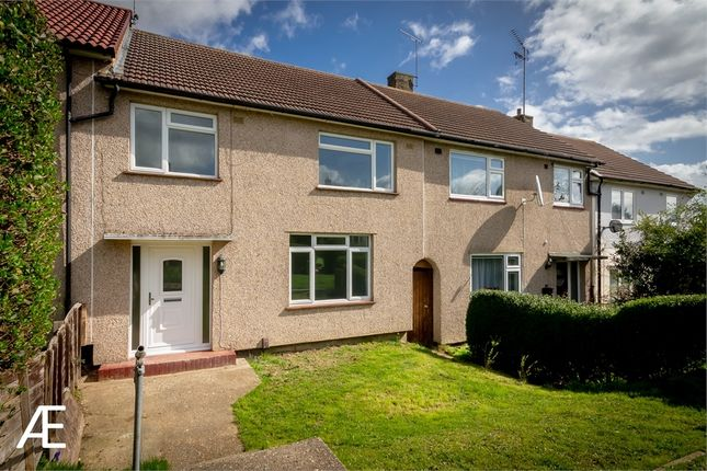 Thumbnail Detached house for sale in Clarendon Green, Orpington, Kent
