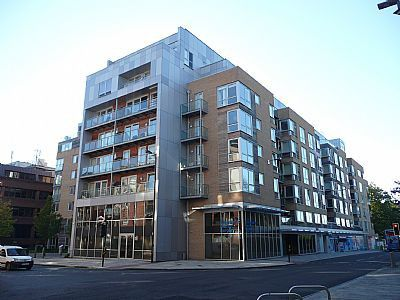 Thumbnail Flat for sale in Telephone House, 70 High Street, Southampton