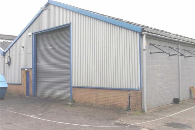 Thumbnail Property to rent in Northway Trading Estate, Northway Lane, Northway, Tewkesbury