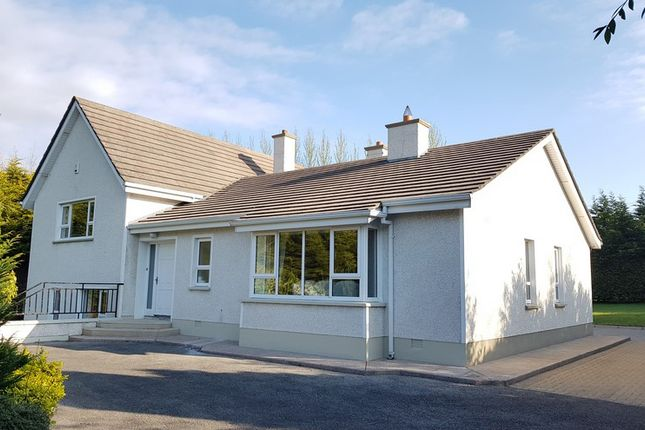 Thumbnail Detached house for sale in Church Street, Ballyconnell, Cavan