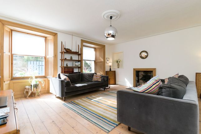 Flat for sale in Brandon Street, New Town, Edinburgh