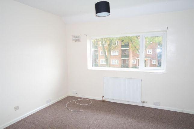 Sam_3271 of Farmoor Grove, Shard End, Birmingham B34