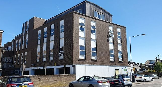 Thumbnail Office for sale in Lodge Lane, North Finchley