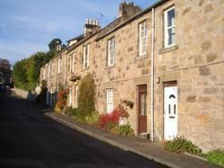 Thumbnail Flat to rent in Coneyhill Road, Bridge Of Allan