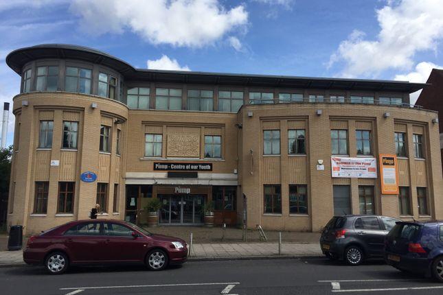 Office to let in Tile Cross Trading Estate, Tile Cross Road, Kitts Green, Birmingham