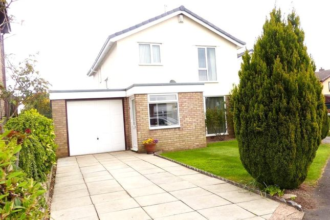 Thumbnail Detached house for sale in Downes Green, Spital
