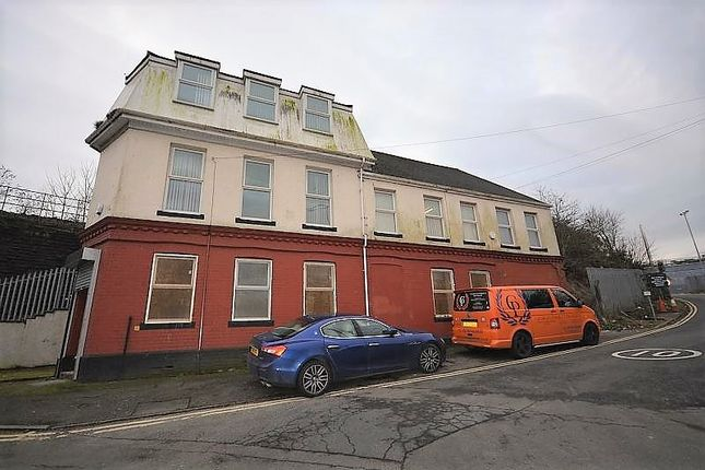 Commercial property to let in Neath Road, Landore, Swansea