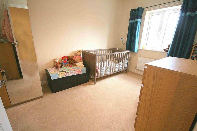 Bed 2. of Campbell Lane, Pitstone, Bucks. LU7