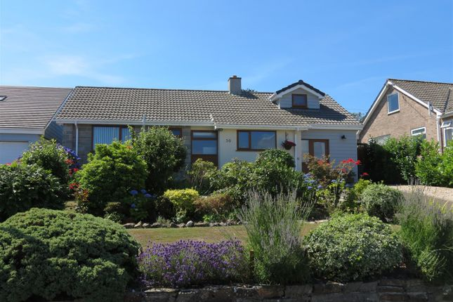 Thumbnail Detached house for sale in Chatsworth Way, Carlyon Bay, St. Austell
