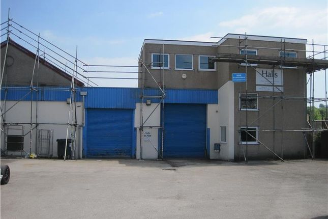 Thumbnail Light industrial to let in Unit 4-5 Kendal Business Park, Kendal, Cumbria