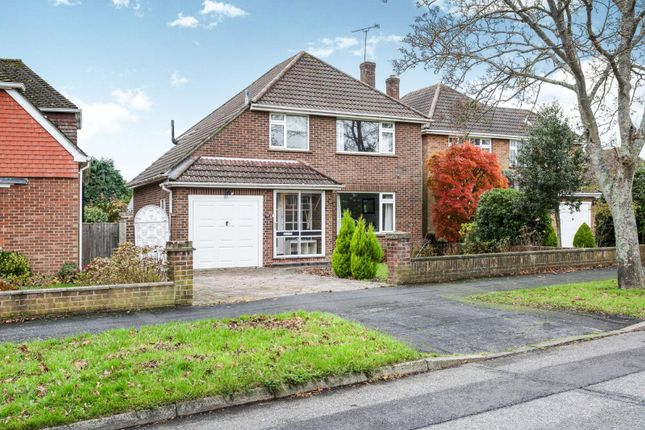 Thumbnail Property to rent in Ferndale, Waterlooville