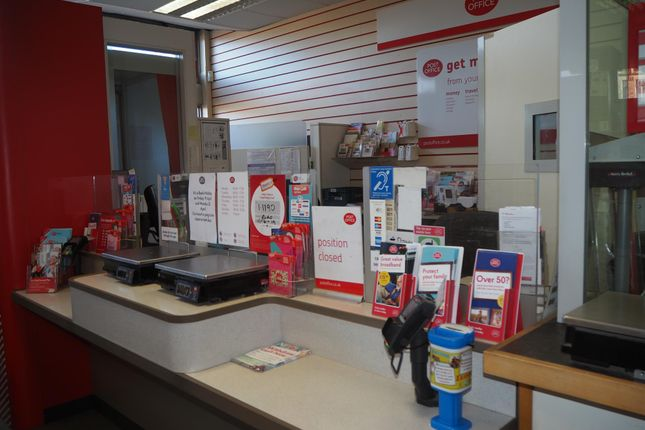 Photo 0 of Post Offices BD19, West Yorkshire