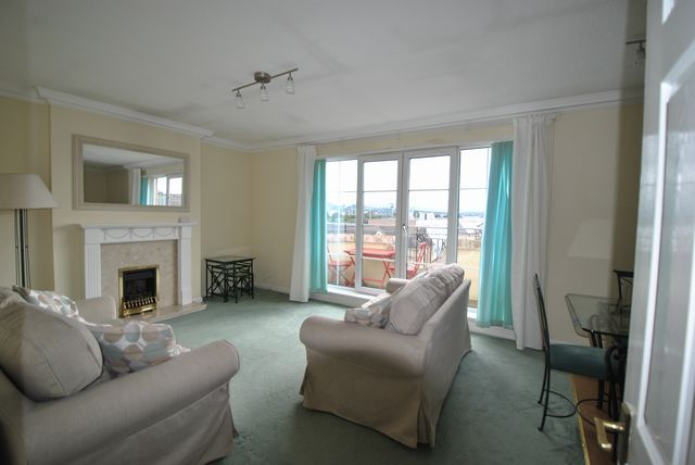 Thumbnail Flat to rent in Roseburn Maltings, Edinburgh, Midlothian
