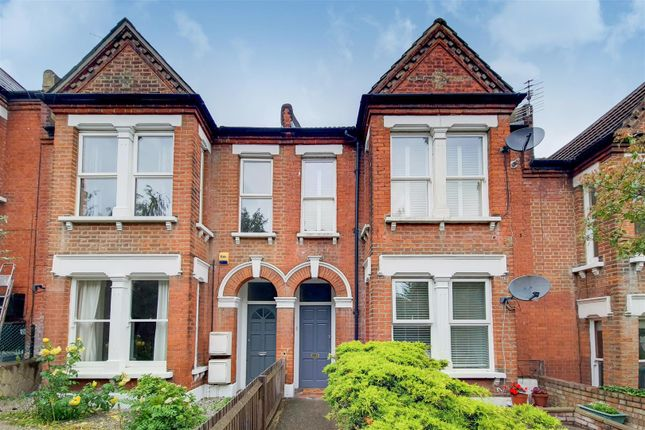 Thumbnail Flat for sale in Dunstans Road, London