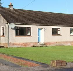 Thumbnail Semi-detached house to rent in Balfron Station, Glasgow