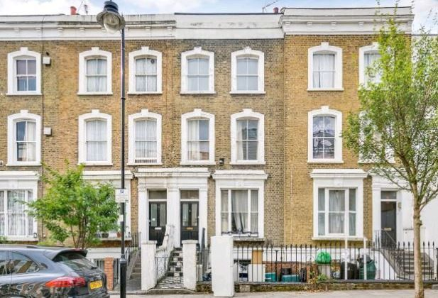 Thumbnail Terraced house to rent in Northchurch Road, London