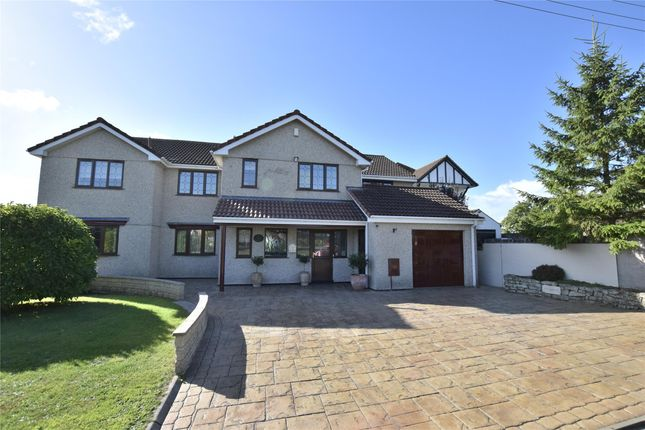Detached house for sale in Windways, Court Farm Road, Longwell Green