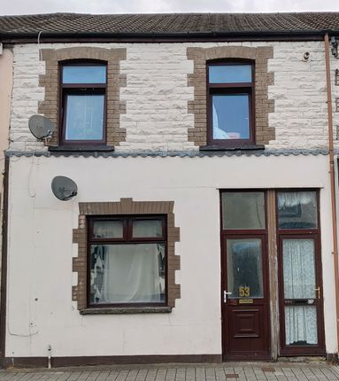 1 bed flat to rent in Commercial Street, Mountain Ash CF45
