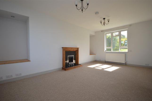 Thumbnail Semi-detached house to rent in Kelston View, Whiteway, Bath, Somerset
