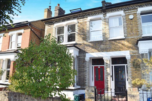 Semi-detached house for sale in Beaconsfield Road, St Margarets, Twickenham