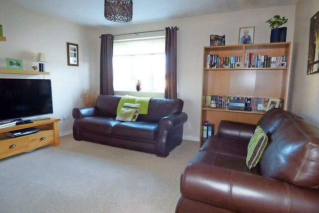 Thumbnail Flat for sale in West Wellhall Wynd, Hamilton