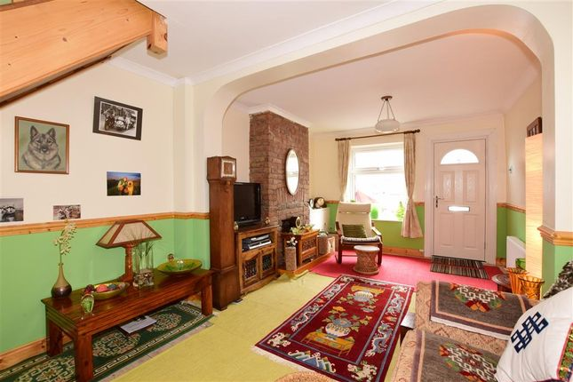 2 bed terraced house for sale in Greenfield Street, Waltham Abbey, Essex
