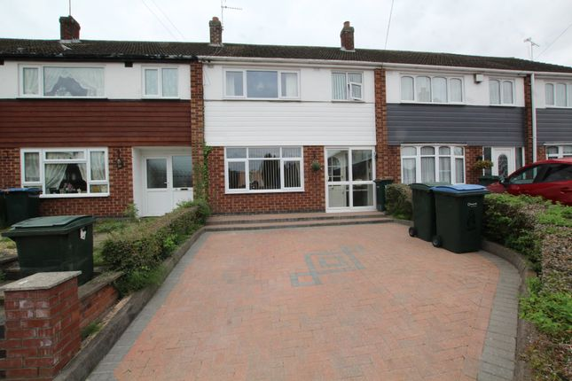 Arthingworth Close, Binley, Coventry CV3