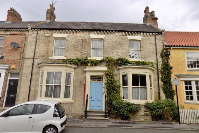 Thumbnail Property for sale in Bridge Street, Yarm-On-Tees, North Yorkshire