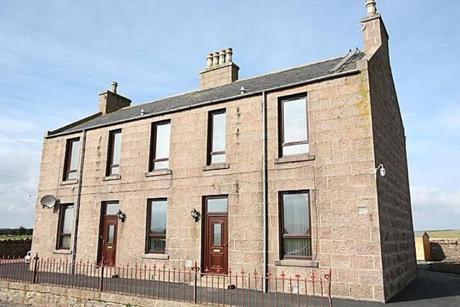 Thumbnail Semi-detached house to rent in Kennedy Buildings, Longhaven