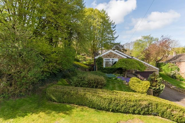 3 bed detached bungalow for sale in Bakehouse Lane, Shotteswell, Banbury